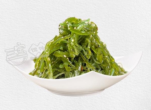 三宝海藻丝